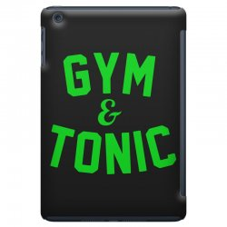 gym tonic iPad Mini Case | Artistshot