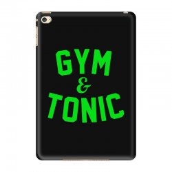 gym tonic iPad Mini 4 Case | Artistshot