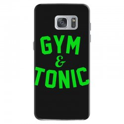 gym tonic Samsung Galaxy S7 Case | Artistshot