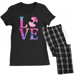 love gym Women's Pajamas Set | Artistshot