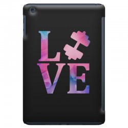 love gym iPad Mini Case | Artistshot