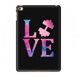 love gym iPad Mini 4 Case | Artistshot