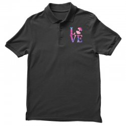 love gym Polo Shirt | Artistshot
