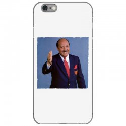 gene okerlund iPhone 6/6s Case | Artistshot