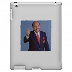 gene okerlund iPad 3 and 4 Case | Artistshot