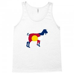 boer goat colorado hometown series Tank Top | Artistshot