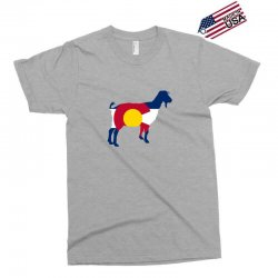 boer goat colorado hometown series Exclusive T-shirt | Artistshot