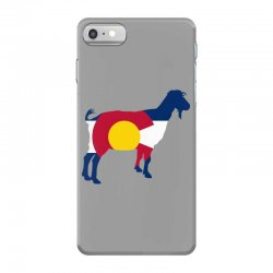 boer goat colorado hometown series iPhone 7 Case | Artistshot