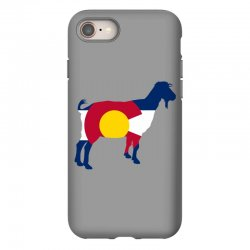 boer goat colorado hometown series iPhone 8 Case | Artistshot