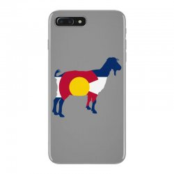 boer goat colorado hometown series iPhone 7 Plus Case | Artistshot