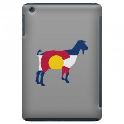 boer goat colorado hometown series iPad Mini Case | Artistshot