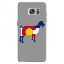boer goat colorado hometown series Samsung Galaxy S7 Case | Artistshot
