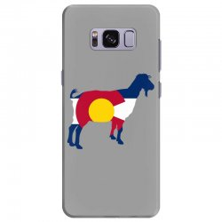 boer goat colorado hometown series Samsung Galaxy S8 Plus Case | Artistshot