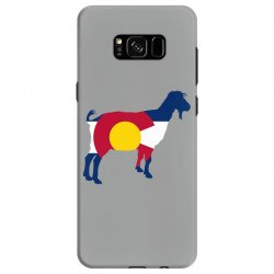 boer goat colorado hometown series Samsung Galaxy S8 Case | Artistshot