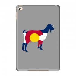 boer goat colorado hometown series iPad Mini 4 Case | Artistshot