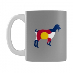 boer goat colorado hometown series Mug | Artistshot
