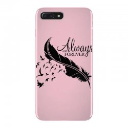 always and forever for light iPhone 7 Plus Case | Artistshot