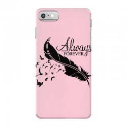 always and forever for light iPhone 7 Case | Artistshot