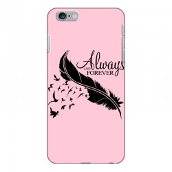always and forever for light iPhone 6 Plus/6s Plus Case | Artistshot