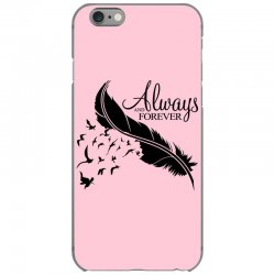 always and forever for light iPhone 6/6s Case | Artistshot