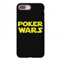 poker wars iPhone 8 Plus Case | Artistshot