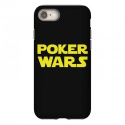 poker wars iPhone 8 Case | Artistshot