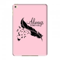 always and forever for light iPad Mini 4 Case | Artistshot