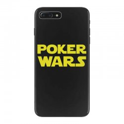 poker wars iPhone 7 Plus Case | Artistshot