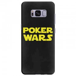 poker wars Samsung Galaxy S8 Plus Case | Artistshot