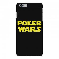 poker wars iPhone 6 Plus/6s Plus Case | Artistshot