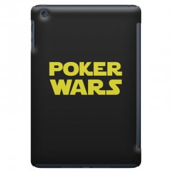 poker wars iPad Mini Case | Artistshot