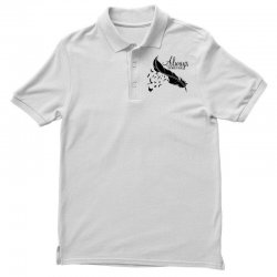 always and forever for light Polo Shirt | Artistshot
