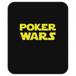 poker wars Mousepad | Artistshot
