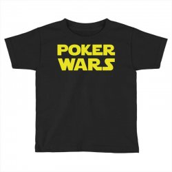 poker wars Toddler T-shirt | Artistshot