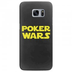 poker wars Samsung Galaxy S7 Edge Case | Artistshot