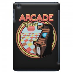 arcade wizard for dark iPad Mini Case | Artistshot