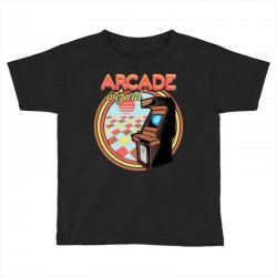 arcade wizard for dark Toddler T-shirt | Artistshot