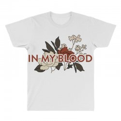 in my blood for light All Over Men's T-shirt | Artistshot