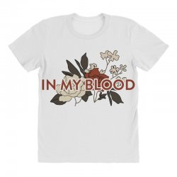 in my blood for light All Over Women's T-shirt | Artistshot