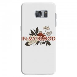 in my blood for light Samsung Galaxy S7 Case | Artistshot