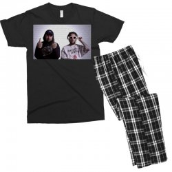 suicide boys Men's T-shirt Pajama Set | Artistshot
