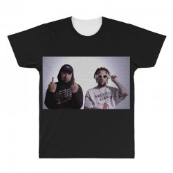 suicide boys All Over Men's T-shirt | Artistshot