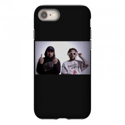 suicide boys iPhone 8 Case | Artistshot
