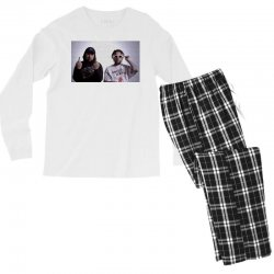 suicide boys Men's Long Sleeve Pajama Set | Artistshot
