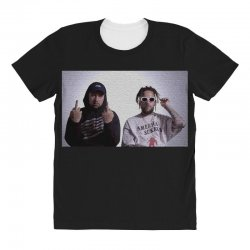 suicide boys All Over Women's T-shirt | Artistshot