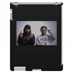 suicide boys iPad 3 and 4 Case | Artistshot