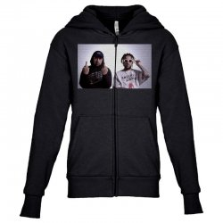 suicide boys Youth Zipper Hoodie | Artistshot