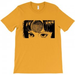 uzumaki for light T-Shirt | Artistshot