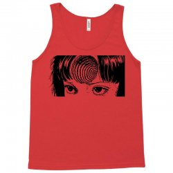 uzumaki for light Tank Top | Artistshot