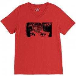 uzumaki for light V-Neck Tee | Artistshot